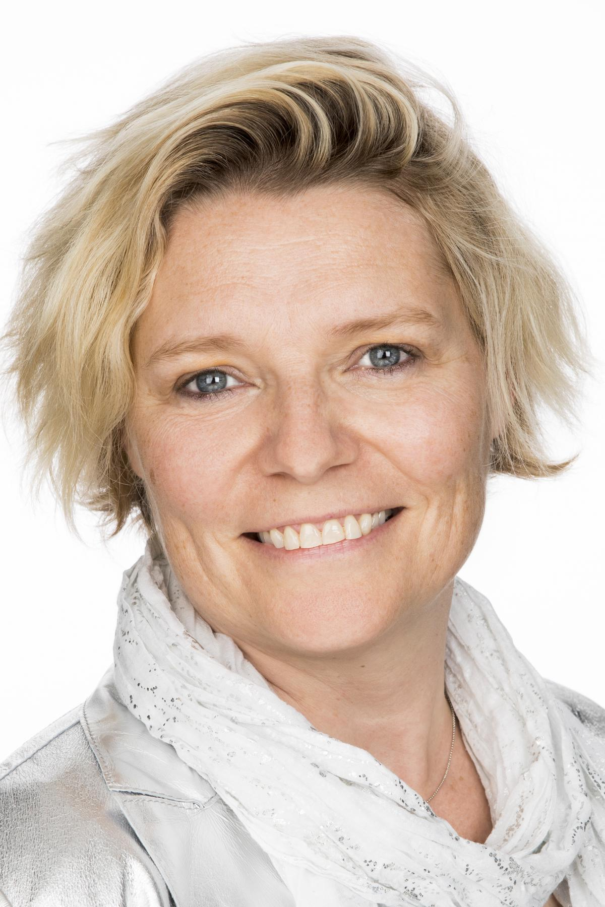 Rika Coppens, CEO van House of HR