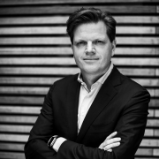Miel Horsten, CEO van ALD Automotive Belgium