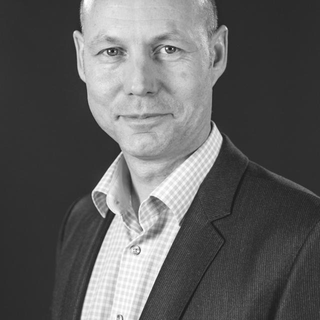 Mark Maldeghem, Business Director Jobat Media