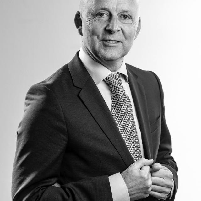 Nico Reeskens, CEO van Adecco Group