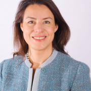 Florence Muls, Managing Director de Interel