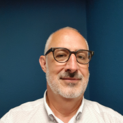 Thierry Gandolphe, Senior Manager chez SoaPeople
